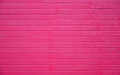 Pink wood wall horizontal texture Royalty Free Stock Photo