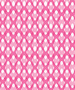 Pinky health seamless background rose en bonne santé Images libres de droits