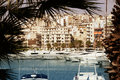 Piraeus Marina, Athens Royalty Free Stock Photo