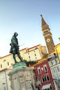 Piran Stock Images