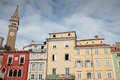 Piran, Slovenia Royalty Free Stock Photography