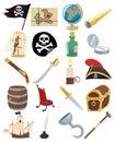 Pirata icono