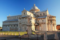 Pisa Cathedral Royalty Free Stock Photography