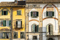 Pisa (Tuscany) Royalty Free Stock Photo