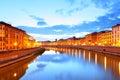 Pisa Royalty Free Stock Photo