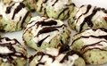 Pistachio Cookies Royalty Free Stock Photo