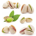 Pistachio nuts Royalty Free Stock Image