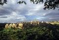 Pitigliano, Italy Stock Images