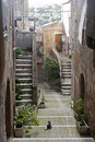 Pitigliano (Tuscany, Italy) Royalty Free Stock Photo