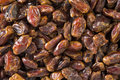 Pitted dates Royalty Free Stock Photo