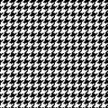 Pixel Houndstooth 1