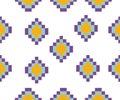 Pixel pantern