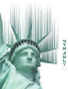 Pixelized Statue Of Liberty Wi...