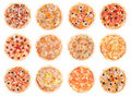Pizza food Stock Photography