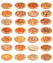 Stock Image Pizza food