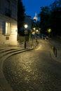 Place Dalida, Montmartre, Paris
