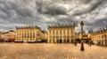Place Stanislas, A UNESCO Heri...