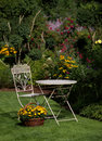 A place to rest Stock Image