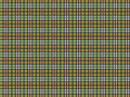 Plaid Immagine Stock