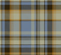 Plaid de Tartan Images stock
