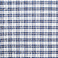 Plaid fabric as a background Royalty Free Stock Images