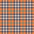 Plaid pattern Stock Photography