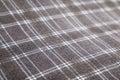 Plaid pattern Royalty Free Stock Photo