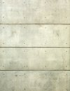 Plain concrete wall Royalty Free Stock Images