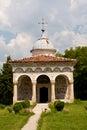 Plakovski monastery church bułgaria Zdjęcia Stock