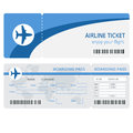 Plane ticket design. Plane ticket vector. Blank plane tickets isolated. Blank plane tickets EPS. Plane ticket vector Royalty Free Stock Photo