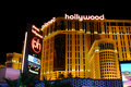 Planet hollywood las vegas usa may resort and casino on the strip was formerly known as the aladdin has Royalty Free Stock Photo