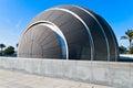 Planetarium Stock Image