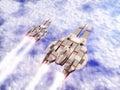 Planetary patrol