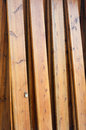 Planks Stock Photography