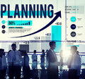 Planning Strategy Analysis Business Finance Concept