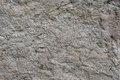 Plastered Concrete Wall Background Royalty Free Stock Photo