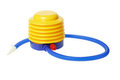 Plastic Air Pump Stock Images