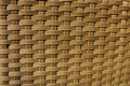 Plastic basketwork texture Royalty Free Stock Photos