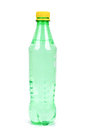 Plastic bottle Royalty Free Stock Photography