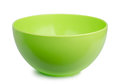 Plastic bowl Stock Photography