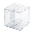 Plastic box Royalty Free Stock Photo