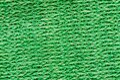 Green net closeup texture Royalty Free Stock Photo