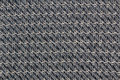 Plastic rattan patterns weaving texture of with natural Royalty Free Stock Photography