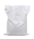 Plastic sack Royalty Free Stock Photo