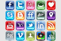 Plastic Social Media