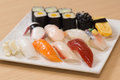 Plastic Sushi Food Samples