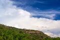 Plateau and Sky