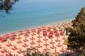 'Platis Gialos' beach at Kefalonia, Greece