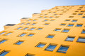 Plattenbau Royalty Free Stock Images