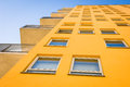 Plattenbau Royalty Free Stock Image